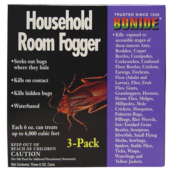 Bonide Household Insect Fogger - 109664