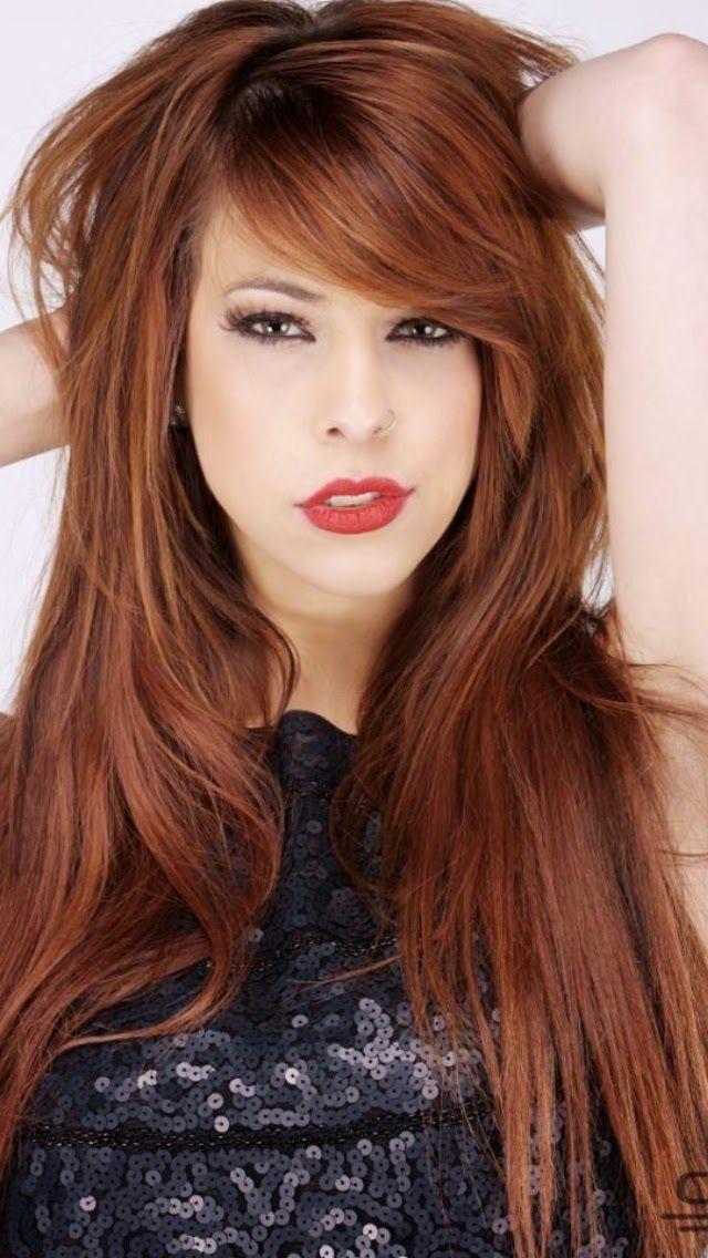 Pleasing 1000 Ideas About Side Fringe Hairstyles On Pinterest Side Short Hairstyles Gunalazisus
