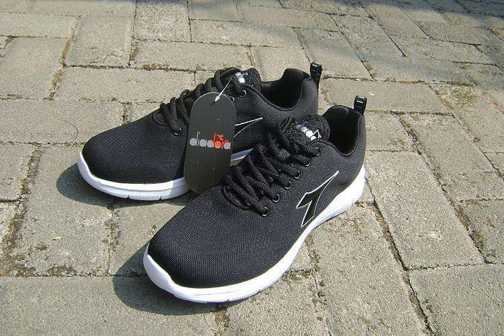 Sale Sepatu Running Diadora Este Original 100 Harga 249 000 Saja
