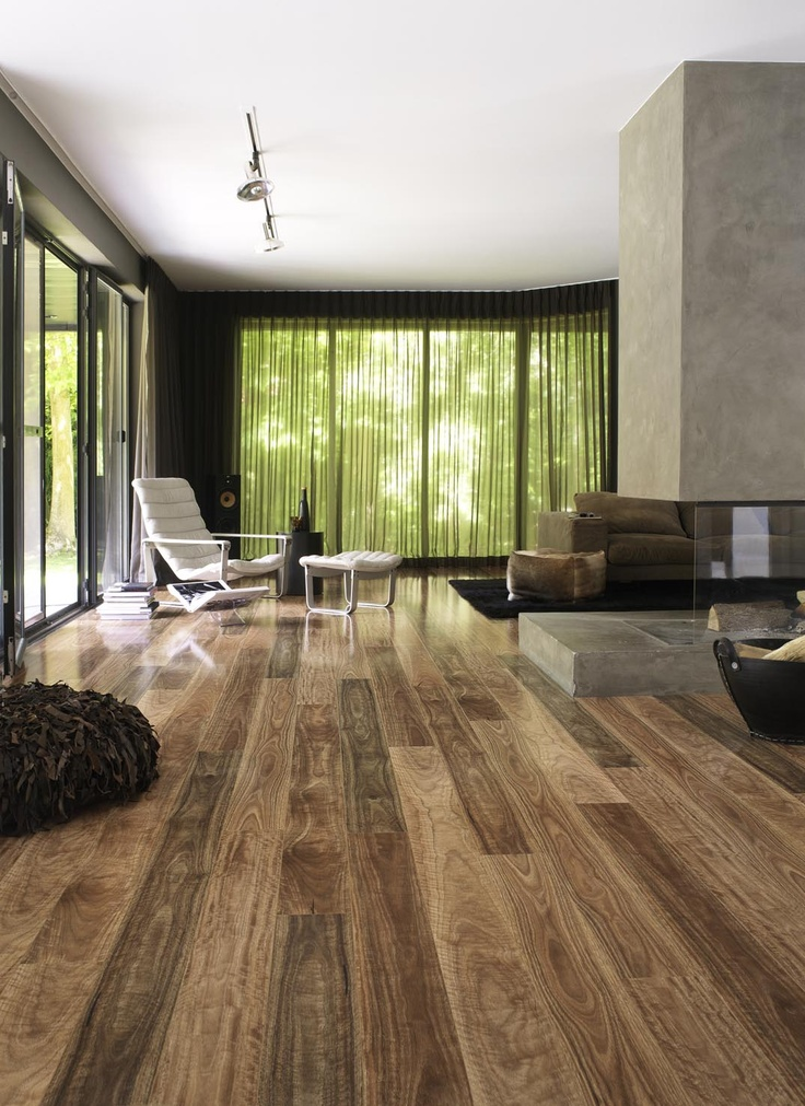 Spotted Gum - This Beautiful High Definition Laminate Flooring is from Belgium and available now in Australia at www.fowles.com.au