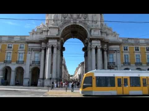 GlobeTrotter Jon Haggins Travel TV in Lisbon, Portugal | Lisboa is a wonderful city to explore from the modern to the historic part of town. It also has many levels and the architecture is mind blowing. It's also a walking city with some of the best cafes and dining spots.