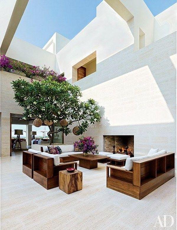 Berikut adalah koleksi 50 foto indoor & outdoor ruang keluarga, taman rumah dan teras rumah architectural bagian 3 baik minimalis ataupun mewah. 50 foto indoor & outdoor ruang keluarga, tam…