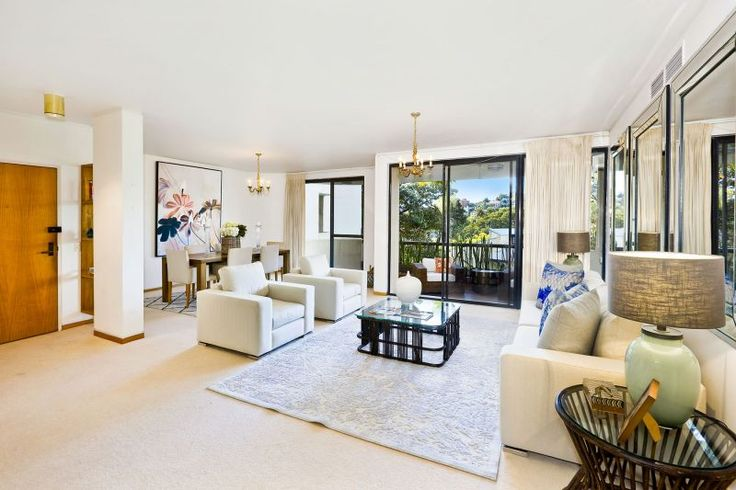 Recently sold apartment - 3/7 Condover Marathon Mews - Double Bay , NSW