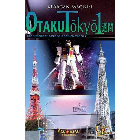 Voyager  Tky est un rve pour tout fan de pop-culture japonaise. Et si vous n'aviez qu'une semaine pour vous faire de mmorables souvenirs de passionn ? Relevez le dfi grce  cet ouvrage ! Il vous guidera vers les lieux emblmatiques des anime/mangas et vous permettra de dcouvrir les diffrents visages de la capitale du Japon. Un compagnon de voyage et un concentr de culture otaku. - Collection Panorama, guide de voyage, 40 pages couleur.  - Existe galement en eBook optimis pour iPad, pour iPhone/iPo