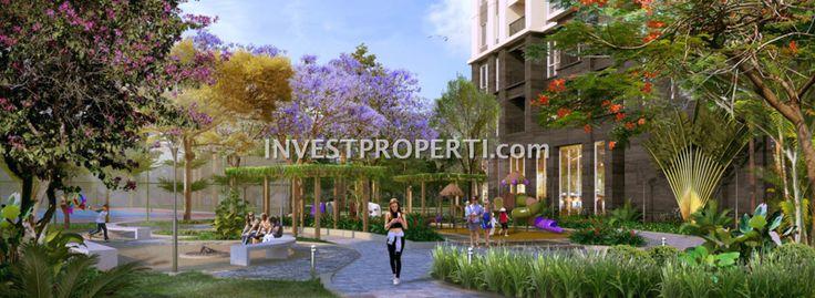 Southgate Superblok Garden