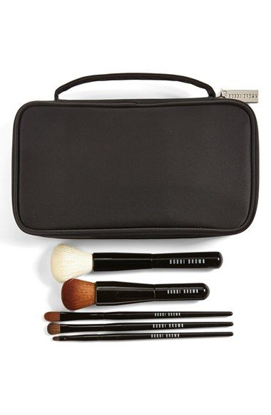 $128 Bobbi Brown Brush Set ($211 Value) available at #Nordstrom