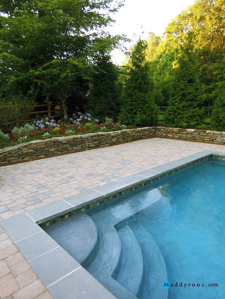 Best Swimming Pool Parts Ideas On Pinterest Modern Outdoor