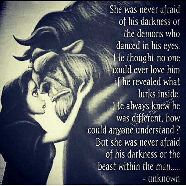 I'd rather be lifted up and encouraged by a beast who treats me like a princess  than a prince who doesn't! #beautyandthebeast ‍♀️ I never needed a man. I needed a Viking. I needed someone who wasn't afraid of my needs. I chose wrong... in the past. I tho