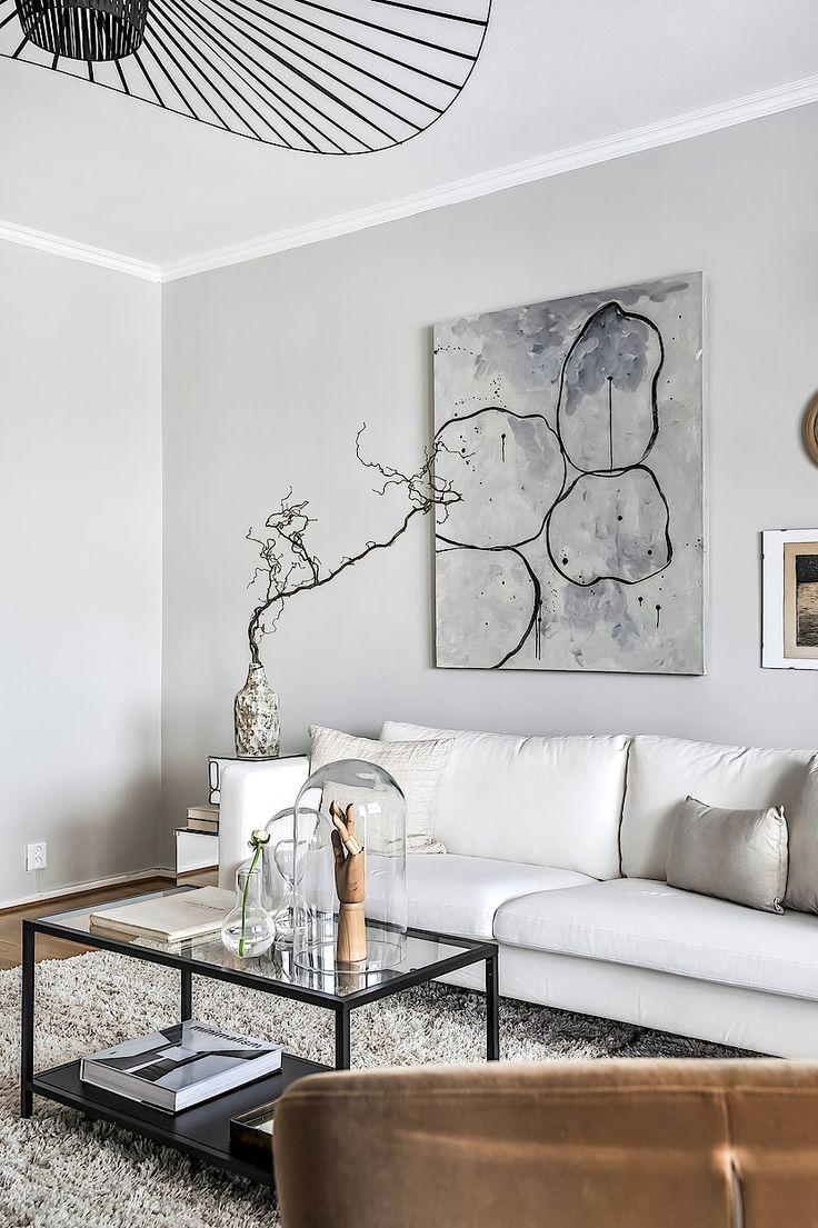 White Sofa Living Room 17 Best Ideas About White Sofas On Pinterest White Sofa Decor