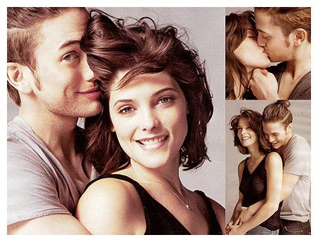 Twilight - Ashley Greene and Jackson Rathbone - Alice & Jasper