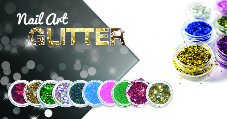 Brandneu und ab sofort in allen Juliana Nails Stores verfügbar - Nail Art Glitter Mega Shine Fine Nail Art Glitter Motiv 3D Nail Art Glitter Cracked Ice Nail Art Glitter Snow + Snow Neon https://juliana-nails.at/shop/category/nail-art-glitter-flitter-nail-art-glitter-459