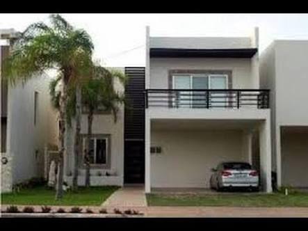 Resultado de imagen para fachadas de casas pequeñas #fachadasmodernasmexicanas