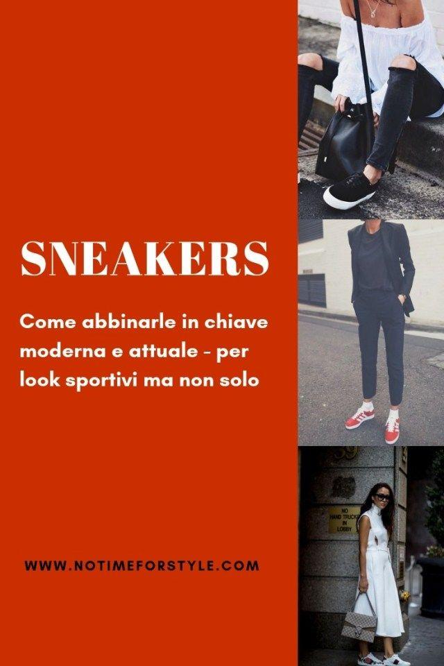 TroppoLe Con Classiche Bene Moda Ma Non Poco SneakersVestirsi 3AL45Rj