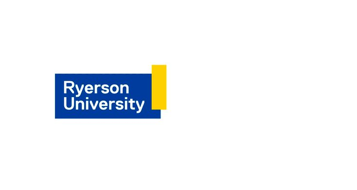 New Logo and Identity for Ryerson University by Bruce Mau Design