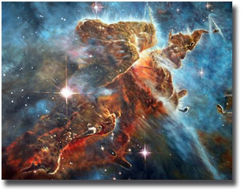 Ölgemälde NASA | Carina Nebula | Carina Nebula gemalt nach Foto | Gemälde nach Foto | Gemälde | Ölgemälde | Leinwandbild | Gemälde | Ölgemälde nach Foto |Gemälde vom Foto | Portrait vom Foto | Baby-Gemälde | Auftragsmaler | https://www.paintify.de/de/autogemaelde-landschaftsgemaelde