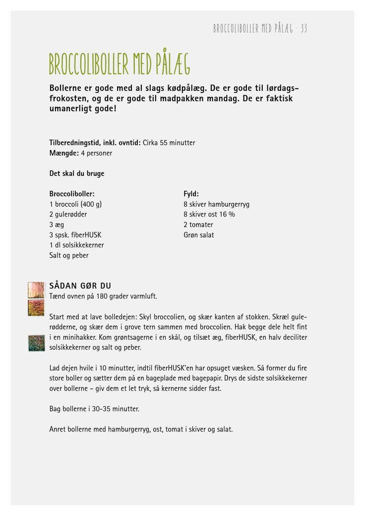 Mad med hjerte og fornuft 1 by Sense-kost by Suzy Wengel - issuu