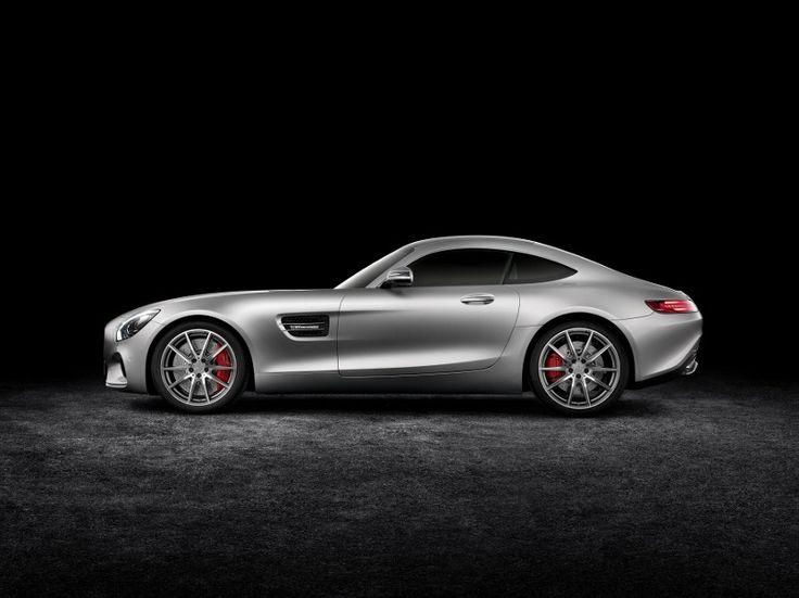 포르쉐 911, AMG GT에게 한 수 가르쳐 주다 :: 스케치북다이어리