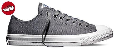 Converse Unisex-Erwachsene Ct As Ii Ox Tencel Sneakers, Grau (Thunder), 36.5 EU - Converse schuhe (*Partner-Link)