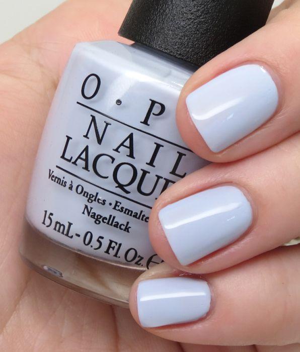 OPI Nagellack – Ich bin was ich bin Amethyst 0,5 oz – # NLT76 – Pretty In Pastels