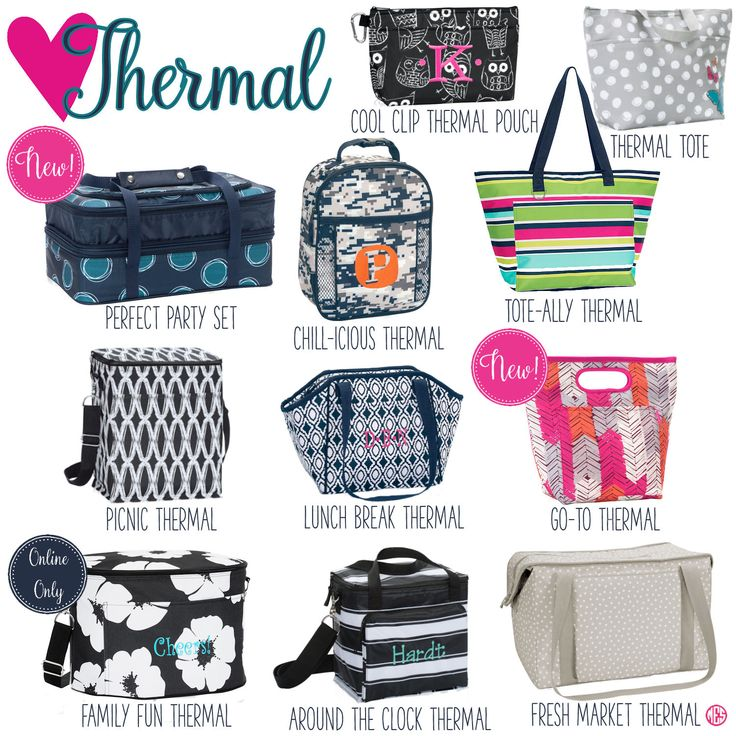 Thermal by Thirty-One. Fall/Winter 2016. Click to order. Join my VIP Facebook Page at https://www.facebook.com/groups/1603655576518592/