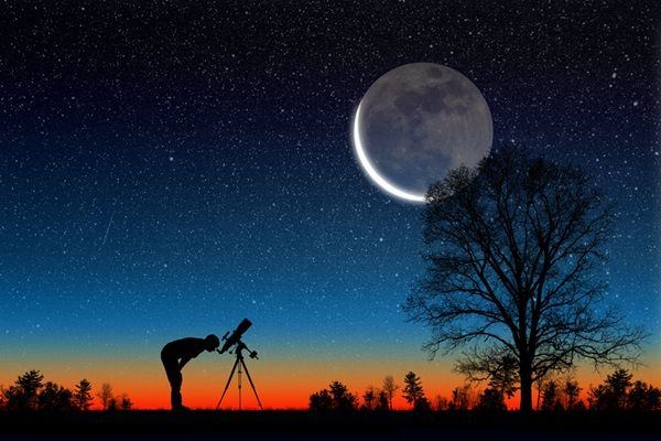 Charming Moonlight Photography Ideas and Tips (3)