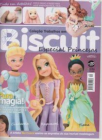 COLEÇÃO BISCUIT Especial - Biscuit e Arte arte - Álbumes web de Picasa