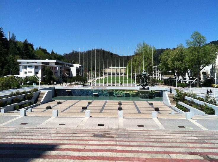 Universidad de Concepción, Chile