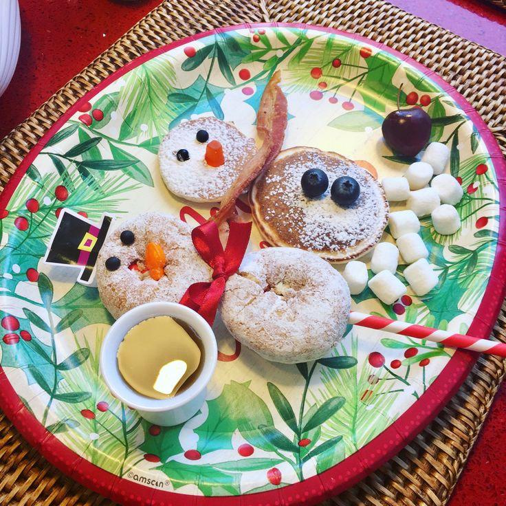 #ChristmasBreakfast #Food #Navidad