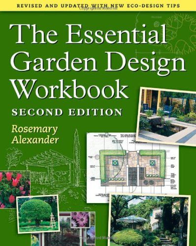 Online Garden Design garden design course online online garden design courses garden and landscape design online collection garden The Essential Garden Design Workbook Second Edition By R Http