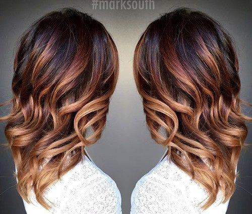 99 best Hair color ideas images on Pinterest