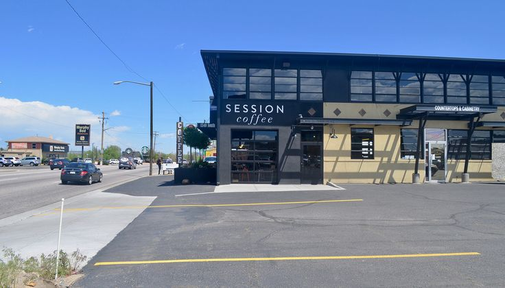 Denver's Coffee Scene Expands South With Session Coffee http://sprudge.com/session-coffee-denver-120402.html