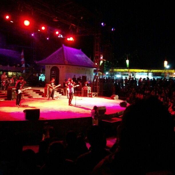 fky - Festival Kesenian Yogyakarta