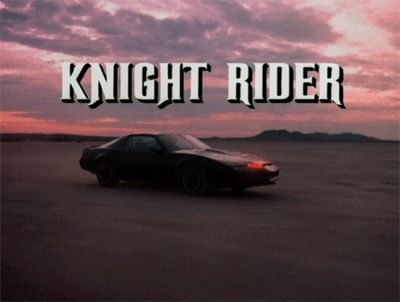 knight rider images gif | knight rider kitt knight-industries-two-thousand animated GIF
