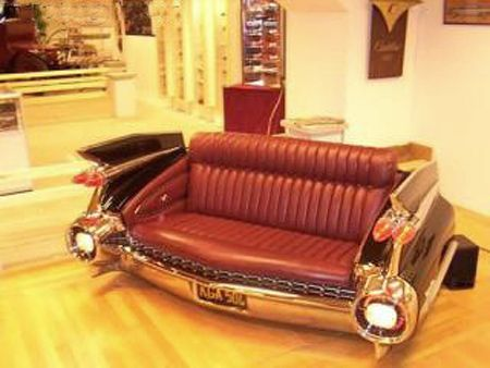 Here We Have Cool And Creative Ways To Reuse Cars And The Car Parts To Make  Something Useful And Creative. Car Furniture : Cars Are Great .