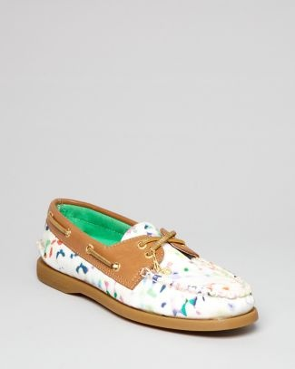 Milly for Sperry Top Sider Boat Shoes On Sale!