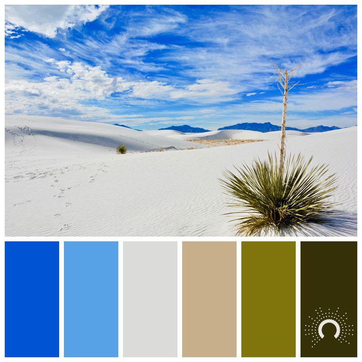 Color Palette, Color Combination, Color Combo, Farbpalette