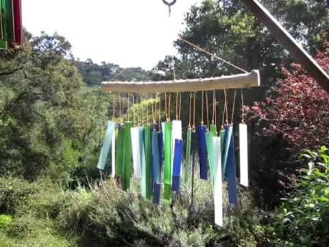 Budget Balcony Living: Neighbor-Friendly Budget Balcony Wind Chimes