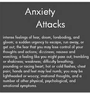 Misplaced Anxiety Definition Essay - image 2