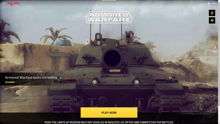 Alatura-te unei forte militare, piloteaza un tanc puternic si lanseaza rachete asupra inamicilor.   http://performance.affiliaxe.com/SHBMU