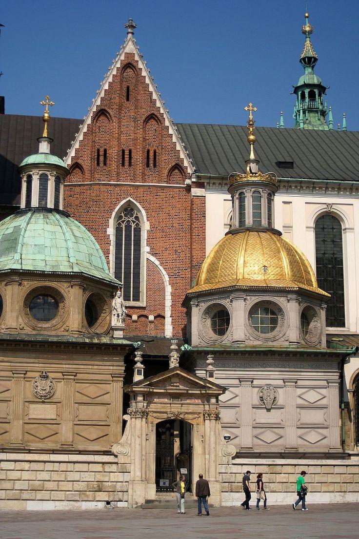 Miejsce, które będąc w Krakowie trzeba zobaczyć obowiązkowo.