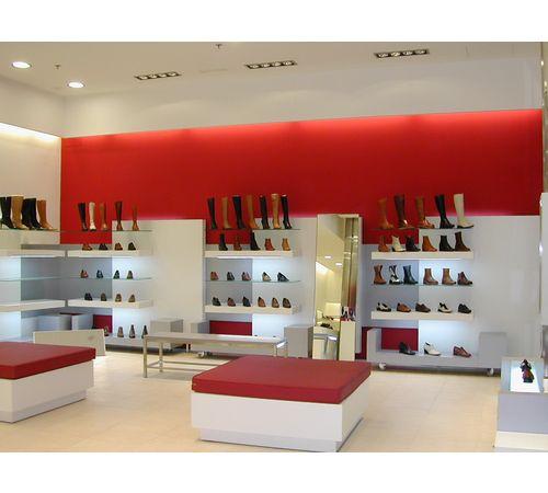 M s de 25 ideas incre bles sobre interiores comerciales en for Diseno de interiores merida
