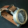 Guage 1000 -almost has a steampunk feel to it -Customer Pics - Helson Watches