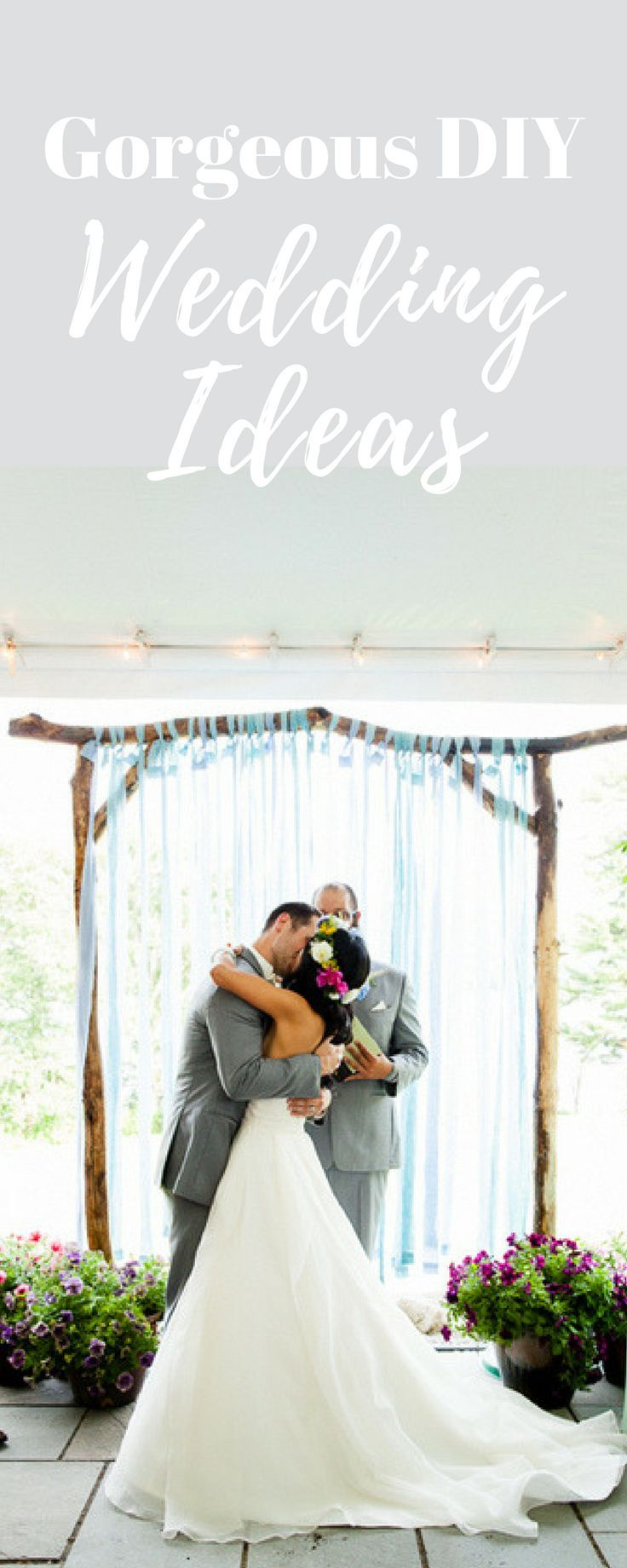 DIY Wedding Ideas For Table Setup Decoration And So Much More