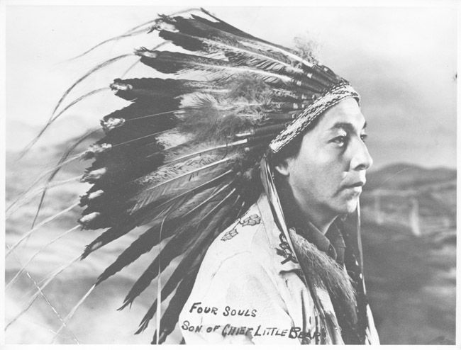 Blackfoot Baby Names & Blackfoot Names - At Baby Name World