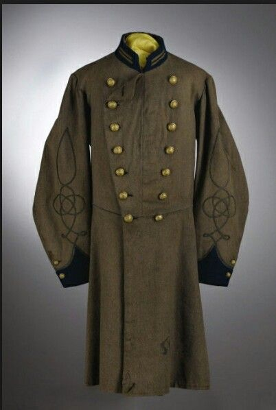 Lieutenant Francisco Moreno Confederate Officer's Uniform Authentic Civil War uniforms are huge with collectors, especially ones that can trace their provenance to the original owner. Cuban-born Francisco Moreno, who served with Confederate General P.G.T. Beauregard, was a member of a prominent Florida family. Moreno was later killed in action in 1862 during the Battle of Shiloh while wearing this New Orleans-made uniform, with blood stains attesting to the fact. Passed down by the Moreno…