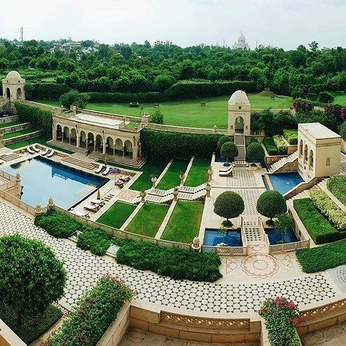 The Oberoi Amarvilas, Agra | 14 Of The Most Expensive Hotels In India