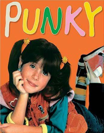 Punky Brewster, cute show