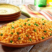 Create the quintessential side dish with GOYA® Tomato Sauce and CANILLA® Extra-Long Grain Rice. Experiencing the vibrant flavors of Mexico is as easy as opening your pantry! Try our Mexican Rice recipe this Cinco de Mayo!