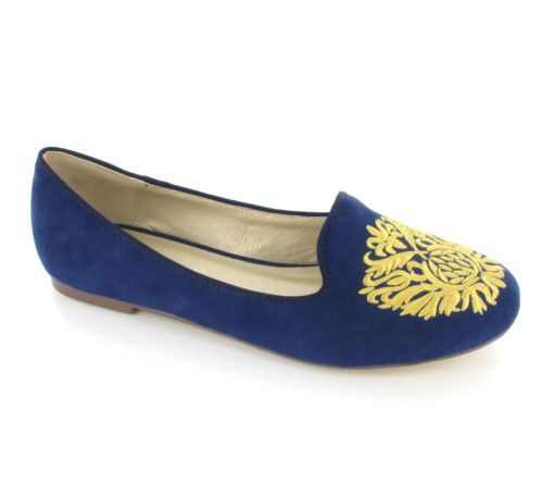Gorgeous Ladies Womens Loafers Pumps Driving Slippers Slip On Shoes New Size | eBay