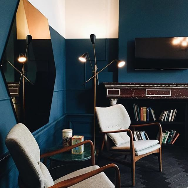 The Hoxton, Shoreditch | London Hotel | HoxtonHotels